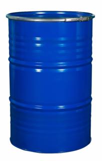 Железная (стальная) бочка для бытовых приусадебных участков Москвы и \ или Московской области. Подходит для сжигания (утилизации мусора), хранения жидких видов топлива, воды и прочего.